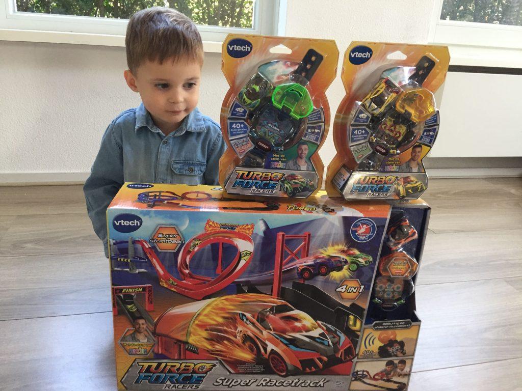 Turbo Force Race Vtech