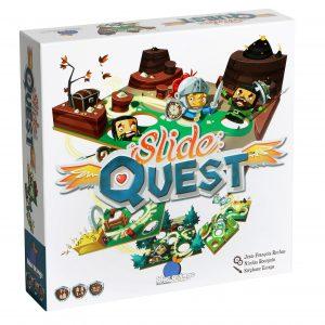 Slide Quest doos