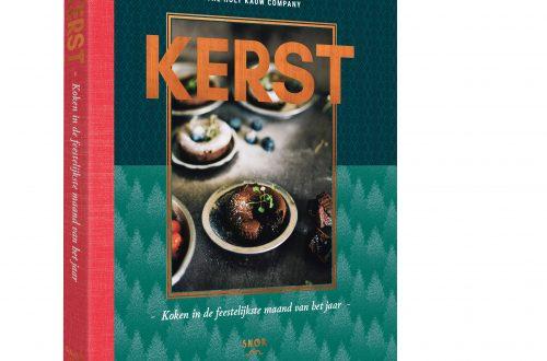 Kerst kookboek