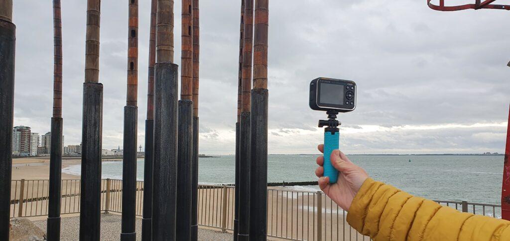 Vtech Vloggercam Life by Xenia