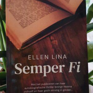 Semper Fi Ellen Lina