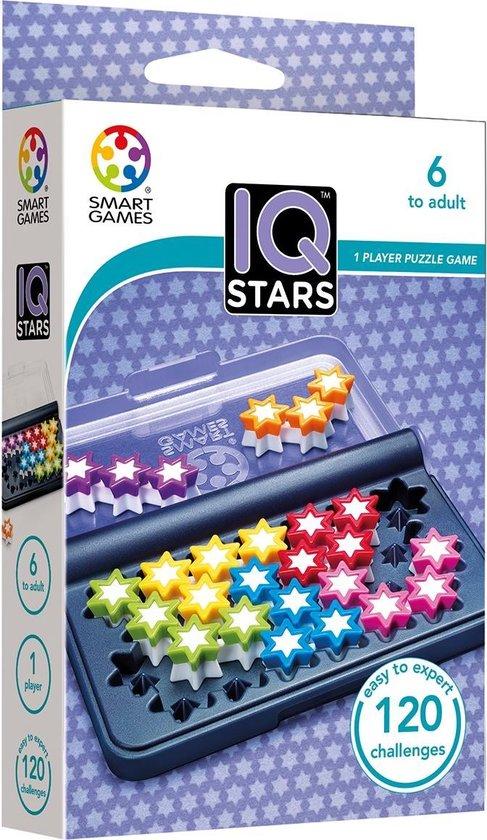 IQ stars smartgame slimme kleuter