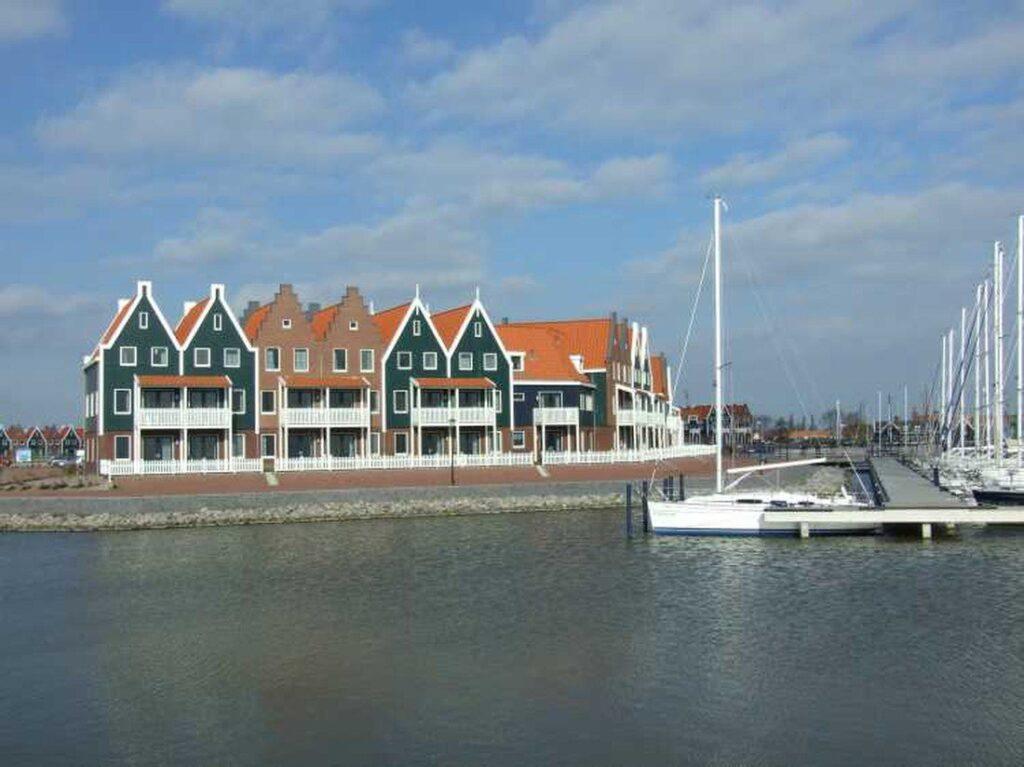 Dit zijn de leukste Nederlandse eilanden Marken
