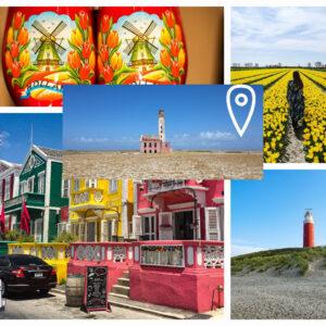 Dit zijn de 5 leukste Nederlandse eilanden