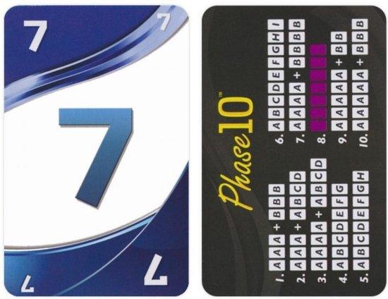 Phase 10 leukste kaartspellen voor op reis