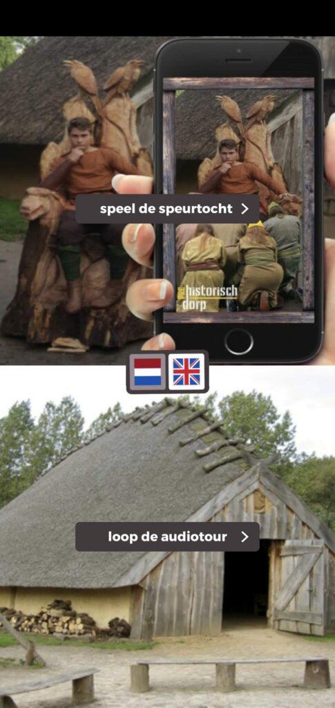 peHistorisch Dorp App