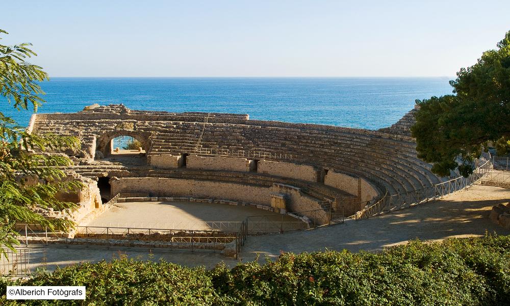 Amfitheater Tarragona