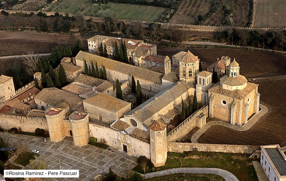 Klooster van Santa Maria de Poblet