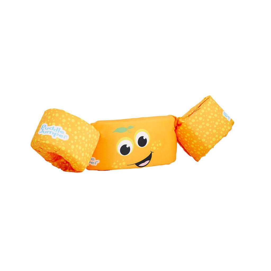 Sinaasappel Sevylor Puddle Jumper
