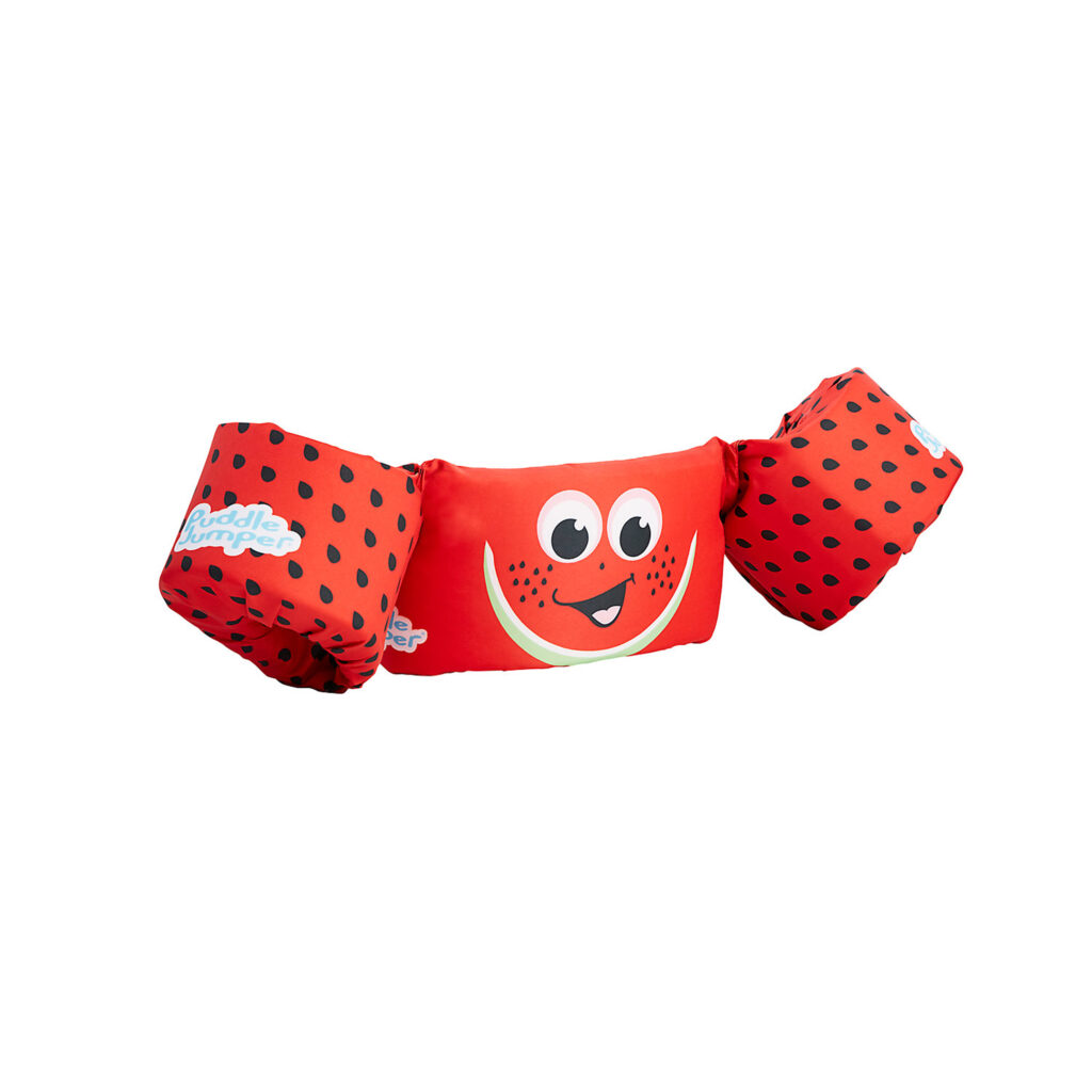 Watermeloen Sevylor Puddle Jumper