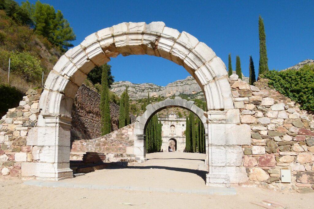 Klooster van Scala Dei
