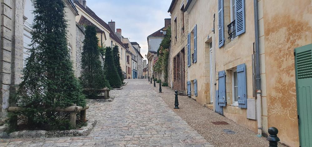 Vakantiefoto's Frankrijk
