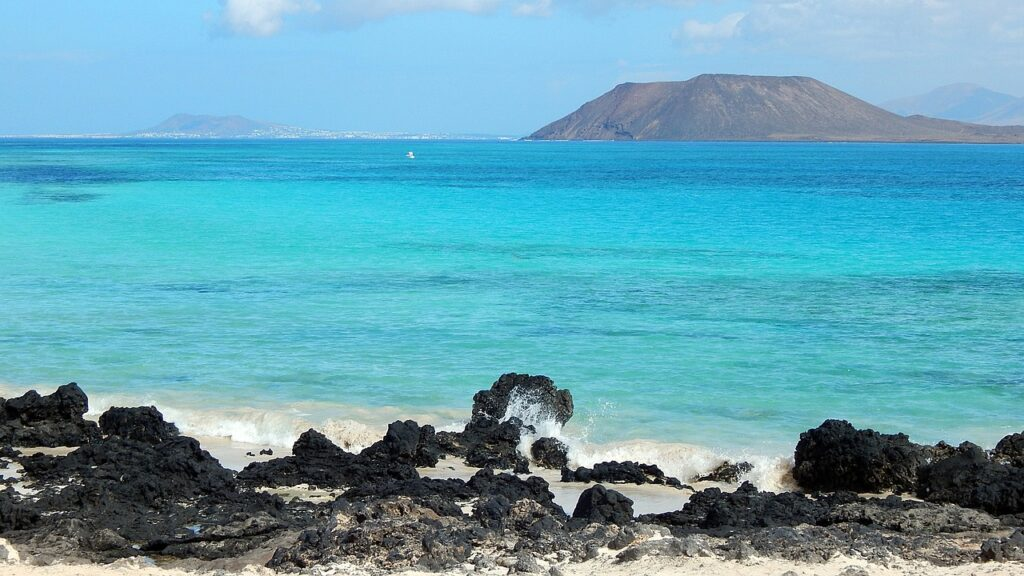 Fuerteventura Canarische eilanden