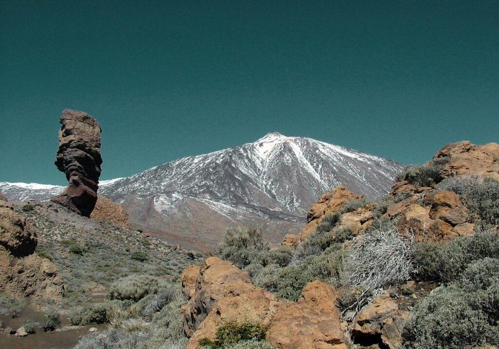 Tenerife Canarische Eilanden