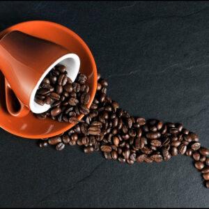 koffiebonen Italiaanse koffie